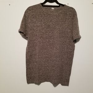 Old Navy heather gray tshirt